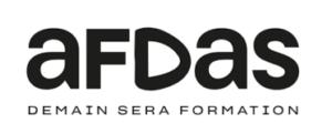 Logo OPCO Afdas